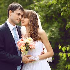 Wedding photographer Andrey Kontra (andrewcontra). Photo of 05.02.2014