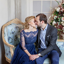 Wedding photographer Yuliya Zavalishina (Luljo). Photo of 20.03.2017