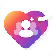 Likes UP - Get Most Likes Tags to Follow