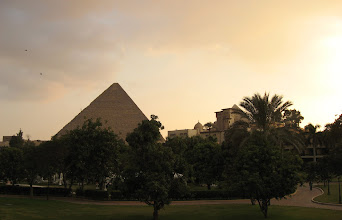 Photo: Giza, Egypt