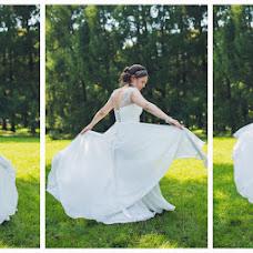 Wedding photographer Anna Ilina (Annakite). Photo of 12.09.2015