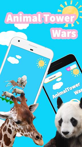 AnimalTower Battle 10 screenshots 1