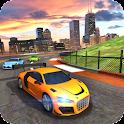 Extreme Car Drift Simulator icon