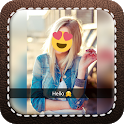 تعديل و كتابة على الصور icon