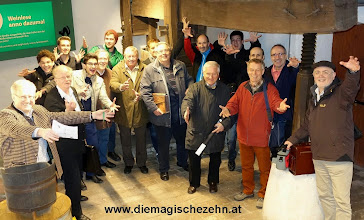 Photo: www.diemagischezehn.at