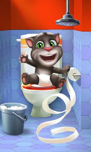 My Talking Tom 5.2.1.313 androidappsheaven.com 2
