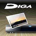 DIGA Contents Link icon