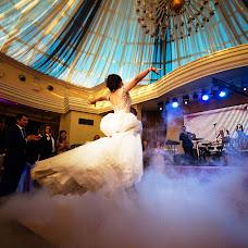 Wedding photographer Vadim Loginov (VadimLoginov). Photo of 16.08.2016