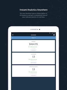 Control for Stripe & PayPal- screenshot thumbnail