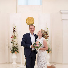 Wedding photographer Irina Bosko (BoskoIrina). Photo of 06.12.2017