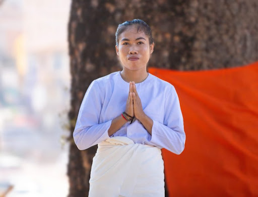 Environmental activists convicted in Cambodia for planning 'one-woman walk'