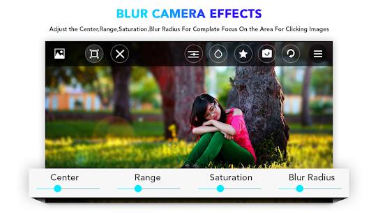 Blur Camera 5