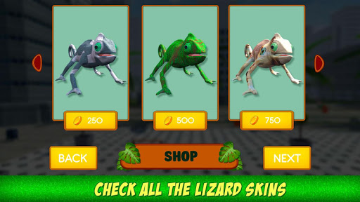 Angry Giant Lizard - City Attack Simulator 1.0.0 screenshots 7