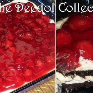 Layered Pudding Delight
