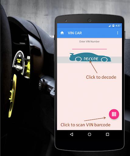 Auto VIN Decode Pro  screenshots 1
