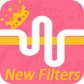 Free Filters for musically & Effects - 2018