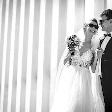 Wedding photographer Saulius Aliukonis (onedream). Photo of 26.05.2018