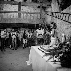 Wedding photographer Giulia Castellani (castellani). Photo of 17.08.2016