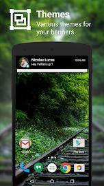 NotifierPro Heads-up Screenshot 3