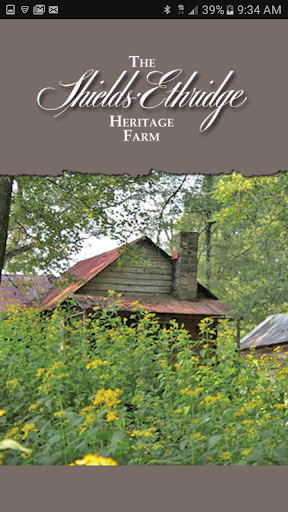 Shields Ethridge Heritage Farm  screenshots 1