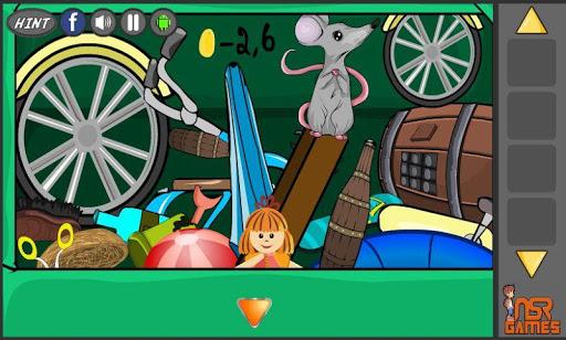 New Escape Games 135 1.0.0 screenshots 5