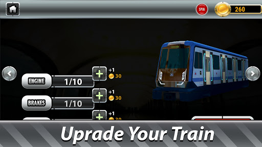 Moscow Subway Driving Simulator 1.3 screenshots 12