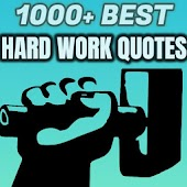 Hard Work Quotes - Hustle Status, Best Motivation Android APK Download Free By BuildMeBest