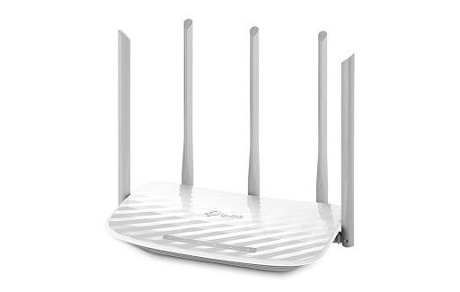 Thiết bị mạng Router TPLink Archer C60-2