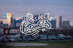 Logo for Prospect Ciderworks