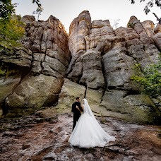 Wedding photographer Andrіy Opir (bigfan). Photo of 15.02.2019