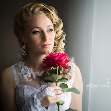 Wedding photographer Vladimir Misyac (misyatsv). Photo of 07.09.2014