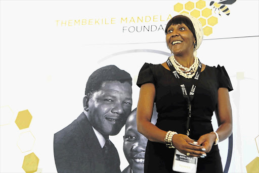 'Tell me, how do we move forward as a family?' - Ndileka Mandela on Zindzi's death - TimesLIVE
