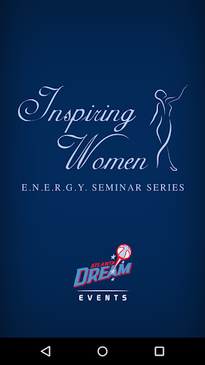 Atlanta Dream Events
