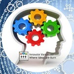 Strategic Innovation Plan Learning Management App Icon