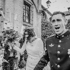 Wedding photographer Ana rocío Ruano ortega (SweetShotPhotos). Photo of 19.09.2018