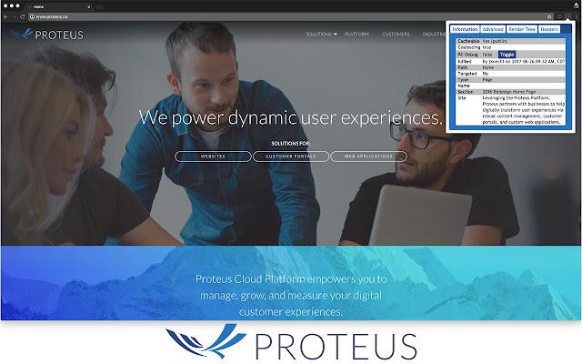 Proteus Framework Tools
