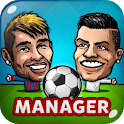 Puppet Football Card Manager CCG ⚽ icon