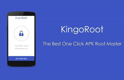 Kingo Root - náhled