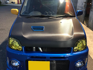 プレオ RA2 H15 RA2 RSのカスタム事例画像 maruさんの2020年08月04日00:48の投稿