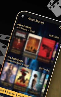 Free Movies HD 2020 - Watch HD Movies Free Screenshot