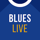 Blues Live Unofficial — Scores & News for Fans