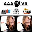 AAA VR Cinema Cardboard 3D SBS apk