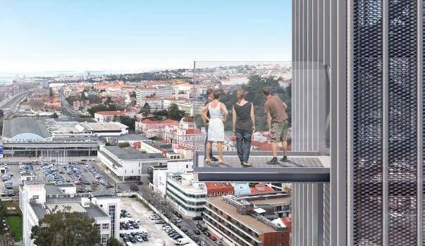 Esperiência Pilar 7 - Lisboa