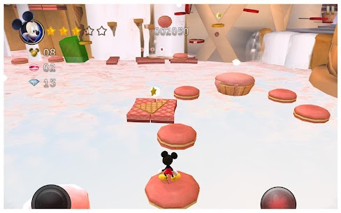Castle of Illusion Apk Mod Versão Completa 2