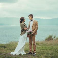 Wedding photographer Irina Subaeva (subaevafoto). Photo of 12.07.2017