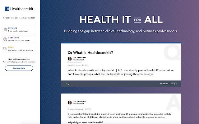 Healthcarekit
