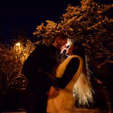 Wedding photographer Elena Zotova (LenaZotova). Photo of 31.01.2018