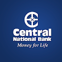 Central National Bank Mobile icon