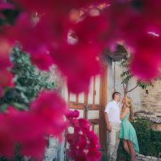 Wedding photographer Irina Mavrommati (Eirini). Photo of 05.06.2018