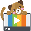 KIVI - All Videos for Kids icon